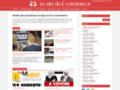 Détails : Lesiteduecommerce.com