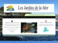 Détails : Les Jardins de la Mer