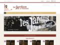 Les Jardins de St Vincent : vente en ligne de vins