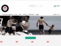 Voir la fiche détaillée : Boutique de vente en ligne de short de bain pour homme