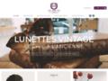 Détails : Lunettes vintage de la France