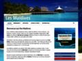 maldives sur www.lesmaldives.fr