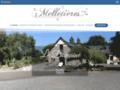 Domaine des Melletières - Salle de mariage - Maine et Loire (Saint Clément de la Pla)