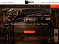 Détails : Maison basse énergie - Les Menuisiers Bâtisseurs