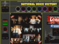 Details : NATIONAL VOICE VICTORY COUPE DE FRANCE D'INTERPRETATION