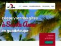 Locations gites en Guadeloupe