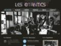 Orchestre Les Otantics -  - Vienne (Chauvigny)