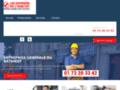 Détails : Les ouvriers de l'habitat