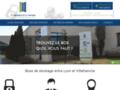 Services de location de boxs de stockage sur Lyon