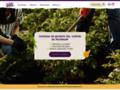 Détails : Les Paniers Davoine - Livraison de Paniers Fruits et Légumes Bio - Toulon