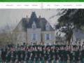 Voir la fiche détaillée : Etablissement privé, internat, sous contrat en Vendée