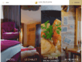 Les Peupliers, hotel 3 �toiles � Courchevel
