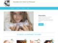 Détails : Jardin d'enfants à Châtel-St-Denis (Suisse)