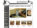 produits Corses sur www.lesproduits-corses.com