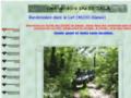 Les quads du SEGALA - Randonnées quad Lot (46)