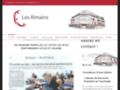 Lycée Les Rimains - Saint Malo
