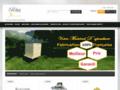 Tout le matériel d'apiculture chez le leader - Les ruches de Savoie