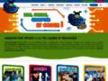 Détails : Organisation d'anniversaire et animation pour enfants