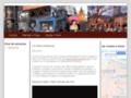 Détails : Chambre luxe paris