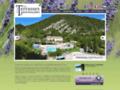 Camping Les Terrasses Provençales - Nyons