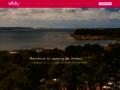 Détails : camping avec parc aquatique