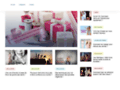 Détails : un site pour le partage des articles sur différentes thématiques!