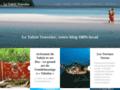 Le Tahiti Traveler - Guide de Polynésie