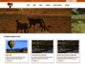 Détails : East Africa Safari Bookers  Kenya Tanzania