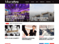 Partner Exchange backlinks with lEuromag magazine (magazine leuromag) - Page 1 di Karaoke-israel.com