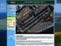 Détails : L'Europe vue du ciel - 60000 photos aériennes en stock