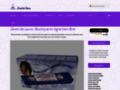 Détails : Boutique en ligne des produits du bien-être