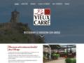 Le Vieux Carré Ariège - Tarascon
