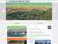 """Voir la fiche détaillée : Centre de vacances """"Le village au bord de la mer"""" en Vendée"""