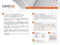 Lexicae