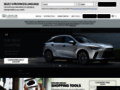 Lexus.ca - Véhicules d'occasion