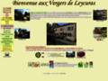 Chalet Pompadour Leycuras Brive Limoges Périgueux Hautefort Sarlat