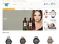 Détails : Boutique d'achats produits de beauté au Maroc