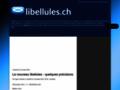 serveur ftp sur www.libellules.ch