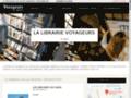 Librairies Voyageurs du Monde
