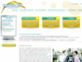 site http://www.licence-taxi.fr