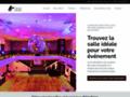 Les plus beaux et atypiques salons parisiens
