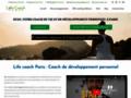 Détails : Coach en développement personnel