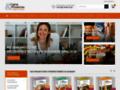 Détails : Boutique spécialiste des produits hyperprotéinés de qualité