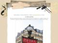 paris ligne sur www.lignerougesud.fr