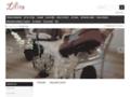 Détails : Boutique en ligne décoration maison : Lilies Interiors