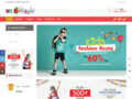 Buy Smooth Fabric Kids T- Shirts Online That Sooths Your Children in Summers- LilTomatoes
