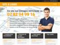 Détails : Le métier d'électricien à Limoges