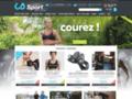 soutien gorge sport sur www.lingerie-sport.com