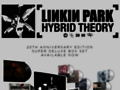 Linkin Park - Site officiel du groupe