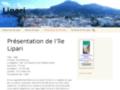 site http://www.lipari.fr